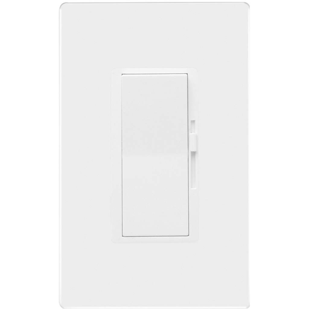 Single Pole Electrical Super sale period limited Dimmer Switch Lights LED CFL Dimmable cheap for