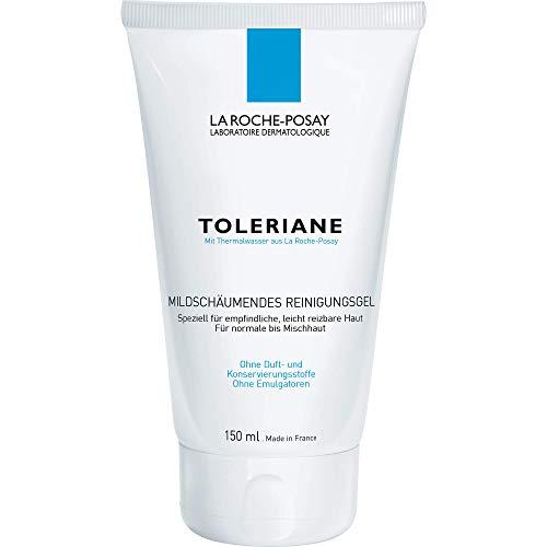 La Roche-Posay Toleriane Reinigungsgel, 150 ml Gel