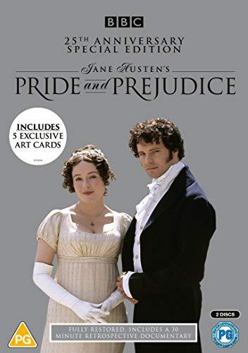 Pride and Prejudice (Special Edition) [Reino Unido] [DVD]