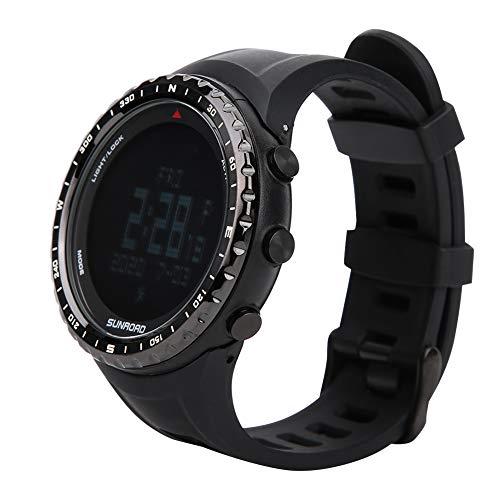 FR801S Reloj Deportivo Al Aire Libre Equipo De Reloj De Pulsera A Prueba De Agua para Escalar Productos Multifuncionales