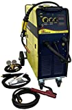 CANAWELD MIG Welder 400 AMP 460-480 Volt 3 Phase Multi process 4001 Built in Wire Feeder Compact, TIG Stick Flux Cored Welder Heavy Duty by Canaweld