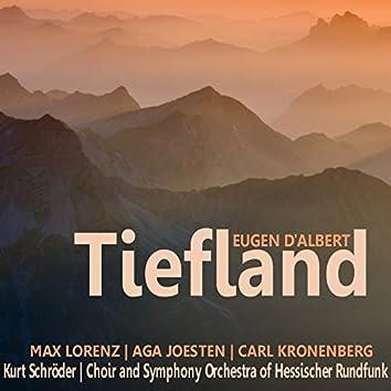 D'Albert: Tiefland