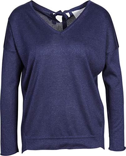 GWYNEDDS Damen Pullover Jean in Dunkelblau M