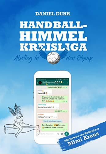 Handballhimmel Kreisliga: Abstieg in den Olymp