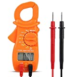 Outbit Multimeter - Multifunktions-Handheld-LED-Anzeige...