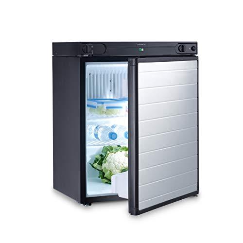 DOMETIC CombiCool RF 60 freistehender Absorber-Kühlschrank 61 l, 30 mbar, Mini-Kühlschrank für Camping und Schlafräume