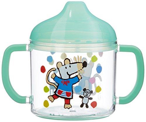Tasse à bec Mimi la souris