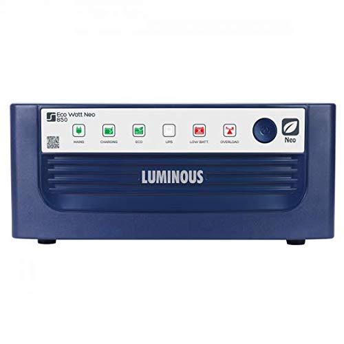 Luminous Eco Watt Neo 850 Home UPS/Inverter