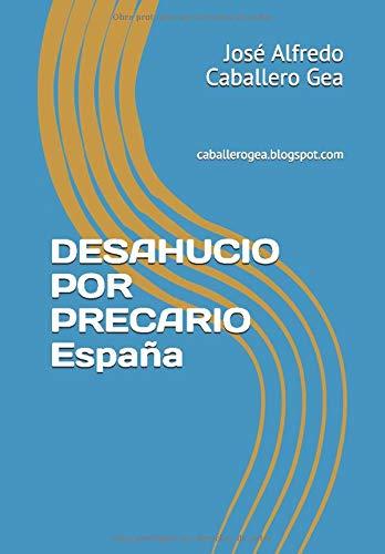 DESAHUCIO POR PRECARIO, España