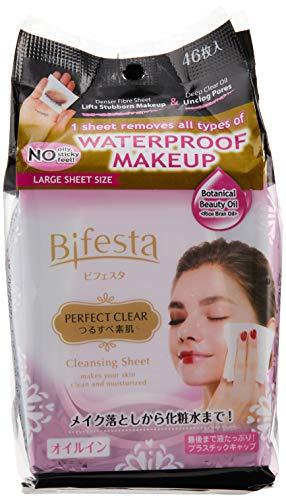 Mandom Bifesta Cleansing Sheet