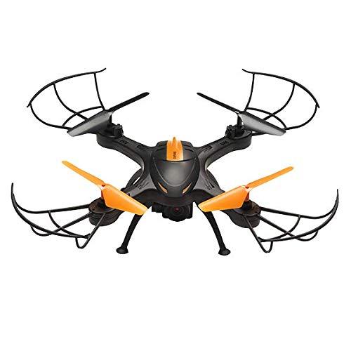 Dron Denver DCW-380 Control Desde el teléfono móvil o Control Remoto. WiFi. Batería Recargable. Cámara. Función de retención de altitud.