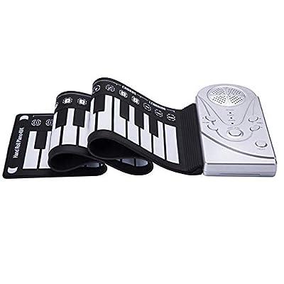 Elrido Portable Electronic Piano Keyboard Kids ...