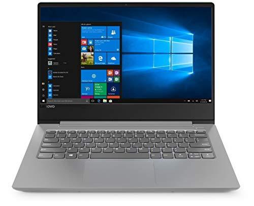 Lenovo Ideapad 330s 14' FHD Notebook - (Platinum Grey) (AMD A4 Dual Core, 4GB RAM, 1TB Storage, Windows 10 Home)