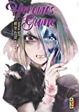 Heroines Game, tome 3