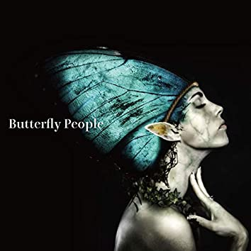 Butterfly People