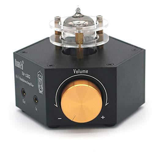 DollaTek 6N3 Preamplificatore auricolare stereo HiFi