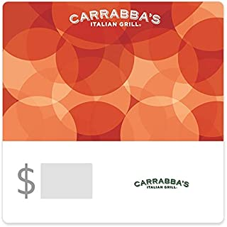 Carrabba`s - E-mail Delivery