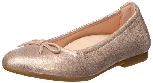 Unisa Damen Cresy_20_MTS Geschlossene Ballerinas, Pink (Ballet Ballet), 36 EU
