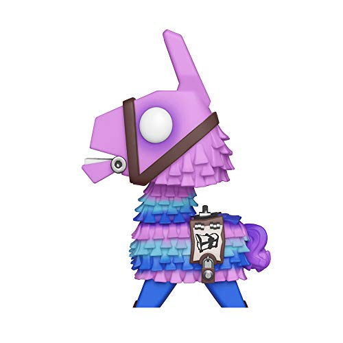 POP FORTNITE LOOT Llama Vinyl
