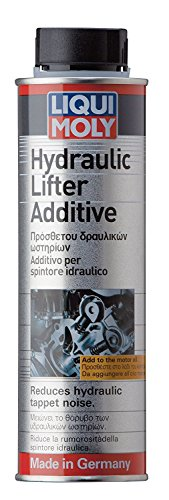Liqui Moly 20004 Hydraulic Lifter Addtive (2 Pack)