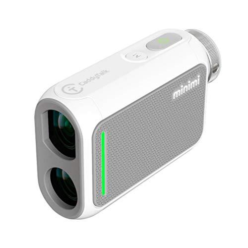 CaddyTalk(キャディトーク) ゴルフ 距離測定器 CaddyTalk minimi ミニミ レーザー距離計