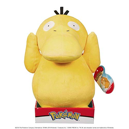 Psyduck Plush Pokemon Toy