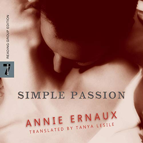 Simple Passion cover art