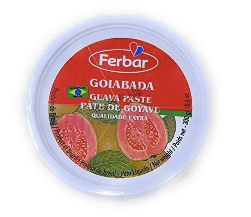 Ferbar, Goiabada, 300 gr
