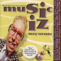 Music Iz