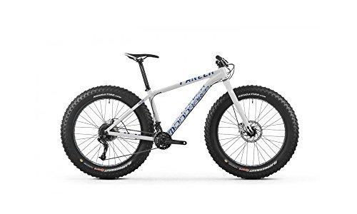 Mondraker Tanque Fat Bike Fatbike Mounterbike MTB con manivela Race Face Aeffect...
