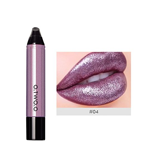Rouge à lèvres brillante à lèvres brillant KAYI Squeeze Mousse à lèvres liquide à mousse souple