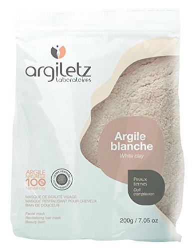 Argiletz Masque Argile blanche Ultra Ventilée 200 g