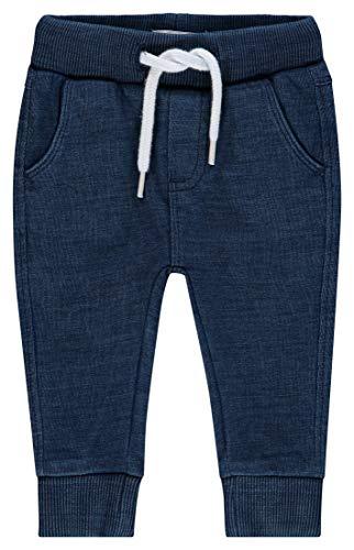 Noppies baby-jongens spijkerbroek B Jeans curved Venice