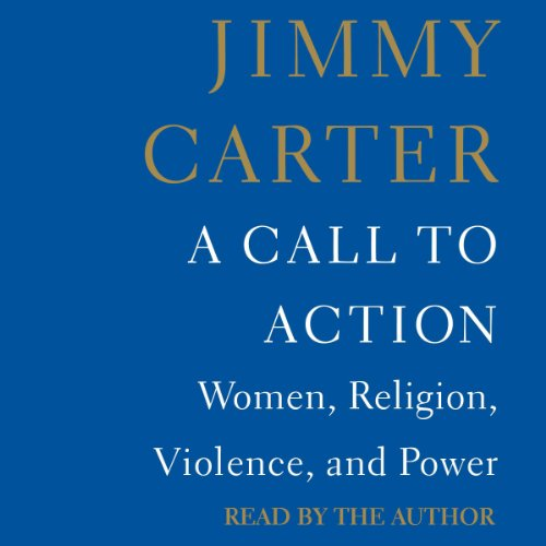 A Call to Action audiobook cover art