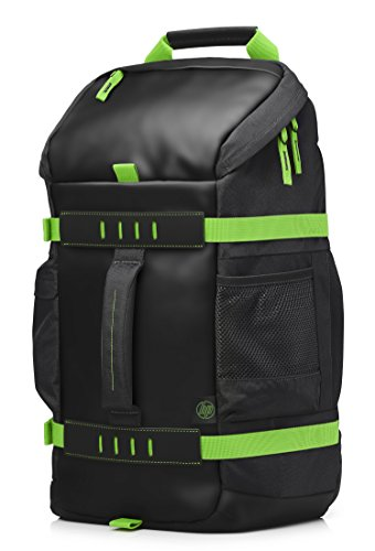 HP T5P98AA Odyssey Backpack, 15.6'