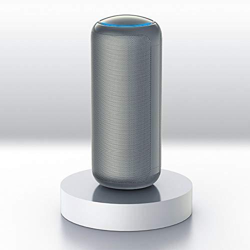 USB draagbare luchtreiniger Auto luchtreiniger, luchtfilter voor stof, roker, allergie, pollen, huisdieren, kookgeur,Silver