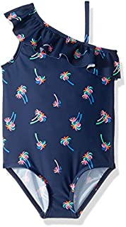 OshKosh B'Gosh Girls' One-Piece Swimsuit