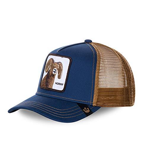 GOORIN BROS - Gorra de béisbol Horny Talla única