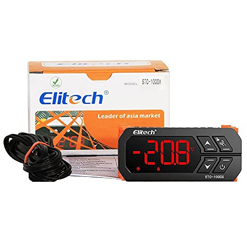 Elitech STC-1000X