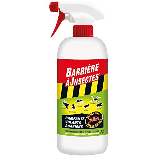 BARRIERE A INSECTES Vaporisateur contre les Insectes...