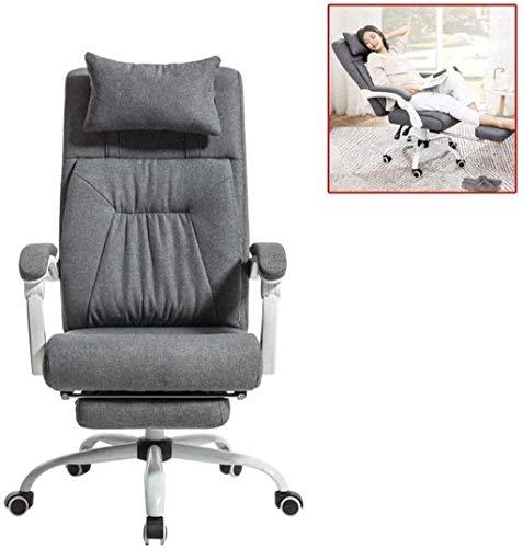 360 Grad Schwenkspielstuhl, einstellbarer Faltbodenstuhl, gepolsterte Rückenlehne, faules Sofa-Stuhl-Spiel Rocker Sessel