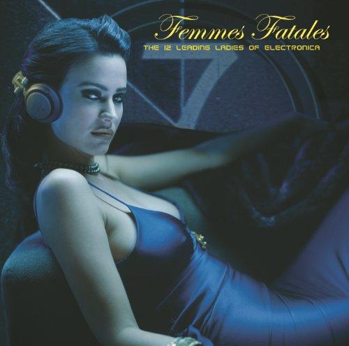 Femmes Fatales - The 12 Leading Ladies Of...