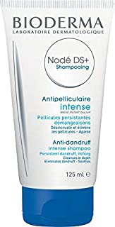 BIODERMA Node DS Anti-recurrence shampoo for severe dandruff intense itching Ships to WorldWide by Bioderma