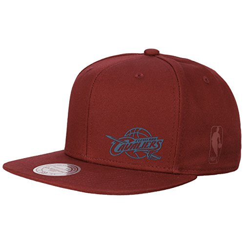 Mitchell & Ness Mujeres Gorras / Gorra Snapback Absolut NBA Cleveland Cavaliers