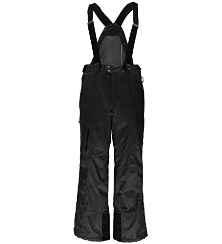 Spyder Men's Dare Athletic Pants, XX-Large/Small, Polar Crosshatch