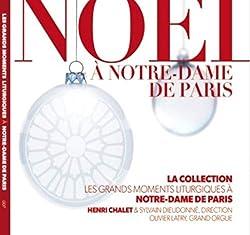 Noël a Notre Dame de Paris