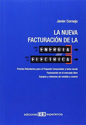 la nueva facturación de la energía eléctrica: Precios Voluntarios para el Pequeño...