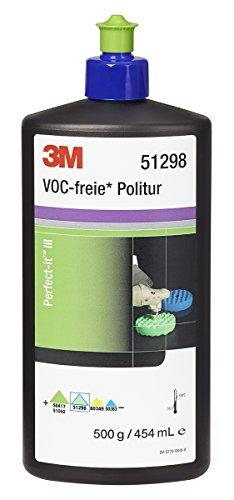 3M 51298 Perfect-it VOC-freie Politur