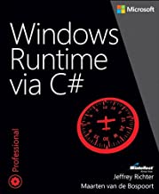 Windows Runtime via C# (Developer Reference)