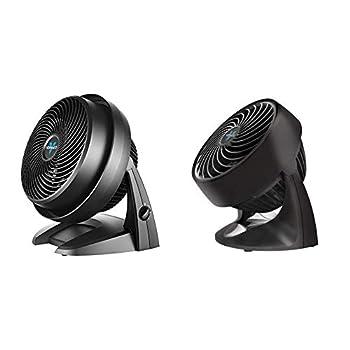 Vornado 630 Mid-Size Whole Room Air Circulator Fan & 133 Compact Air Circulator Fan